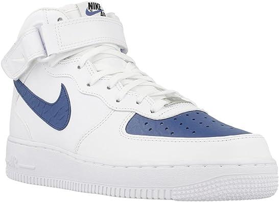 Amazon.com: Nike - Air Force 1 Mid 07