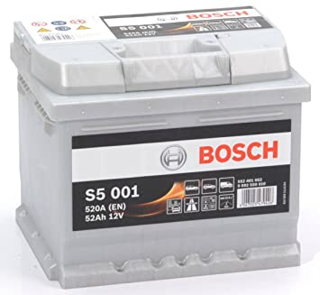 Exide Excell EB442 Car Battery Type 063 44 Ah