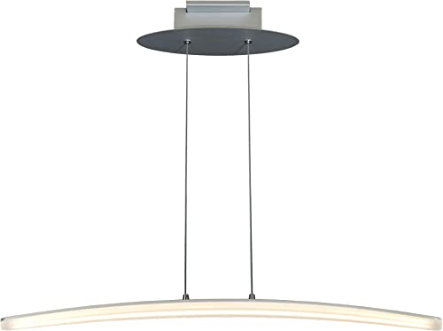 VONN VMC31510AL LED Linear Chandelier