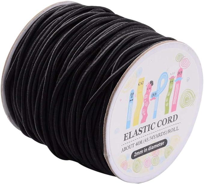 moschettone gomma corda guinzaglio teloni Plane 6/mm/ /8/mm corda elastica in gomma corda in rosso