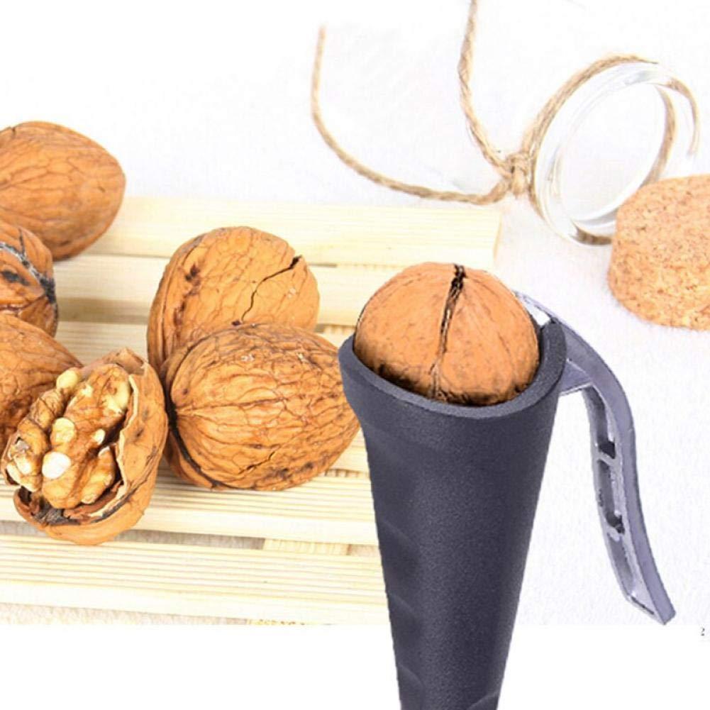 in legno di ciliegio oleato Hofmeister Batticarne in legno con 2 lati in metallo