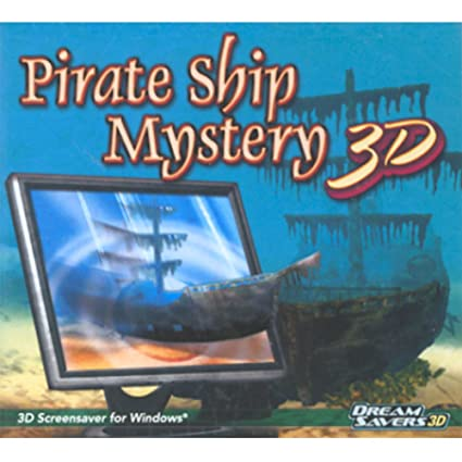 amazon com pirate ship mystery 3d toys games