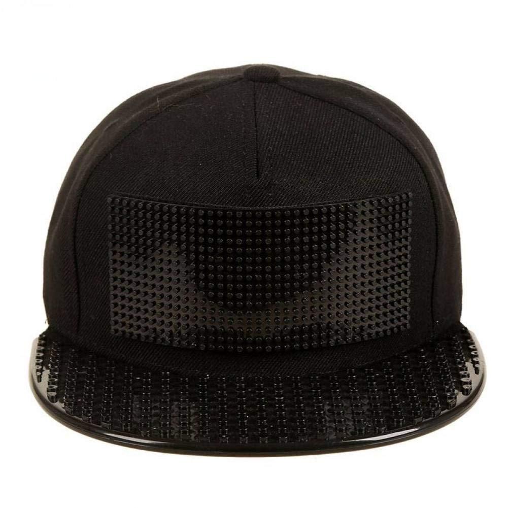 BQMLZY Baseball Cap Kids Personality Customize Legos Cap Blocks Diy Baseball Hat Snapback Hat For Children Detachable,
