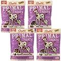 Primal Grain Free Jerky Nibs Treats by Primal Pet Foods