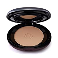 Oriental Princess Beneficial All Day Sun Protection Foundation Powder SPF 50 PA++++ # No.01 Ivory