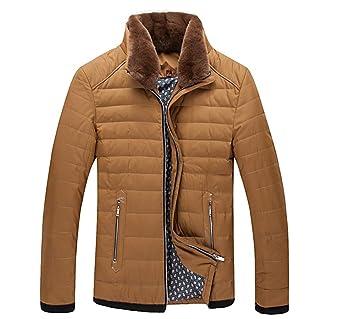 MHGAO Por la chaqueta chaqueta caliente chaquetas de ...
