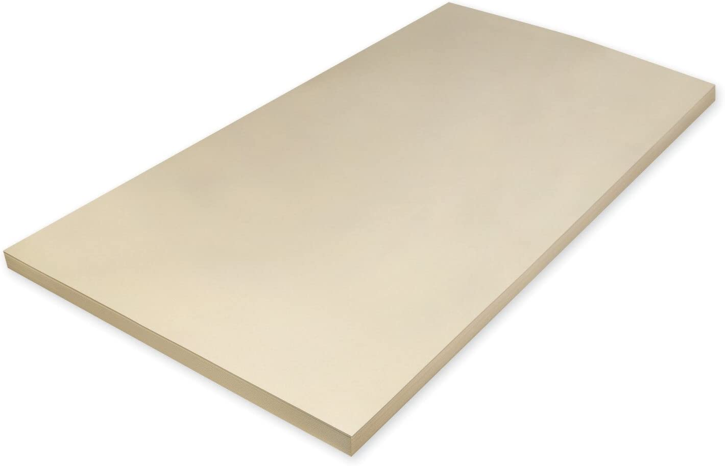 11.5 Pt Pack of 100 24 x 36 Inches White Pacon Super Heavyweight Tagboard