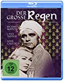 The Rains of Ranchipur (1955) [ Blu-Ray, Reg.A/B/C Import - Germany ]