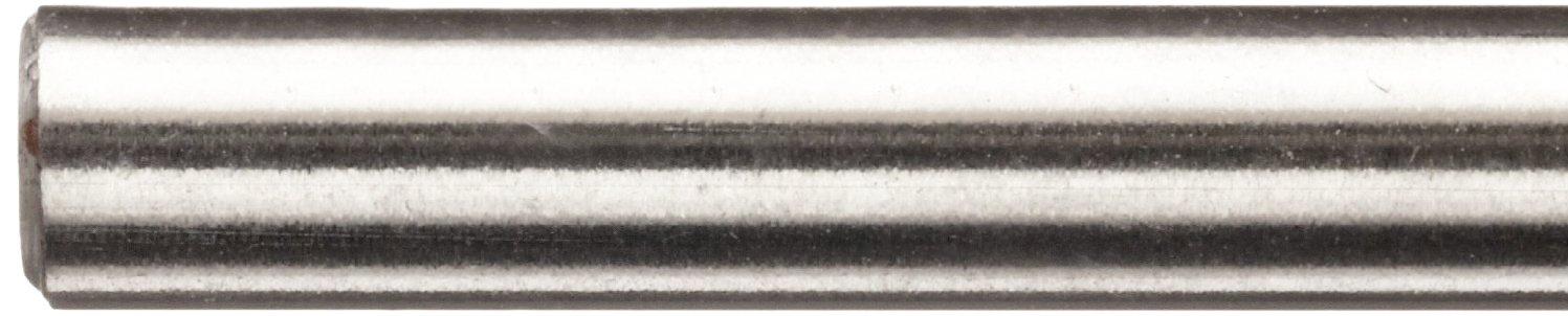 Precision Twist 25//64 Jobber Length Drill HSS TiN Coated 3 3//4 Flute 5 1//8 L