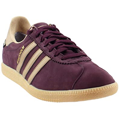 Sneakersnstuff x Adidas Originals Stockholm Gore Tex AC7752