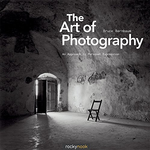 Pdf Photography The Art of Photography: An Approach to Personal Expression