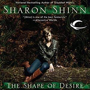 The Shape of Desire Audiobook