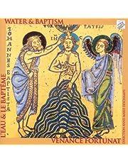 L'eau & Le Bapteme (Water & Baptism)