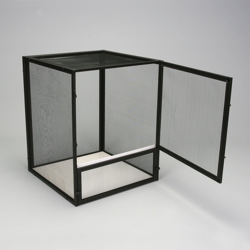 ReptiBreeze Aluminum Cage by Carolina Biological Supply Company (Image #3)