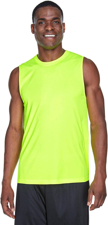 TEAM 365 Performance Muscle T-Shirt (TT11M)