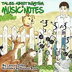 Tales About Rhythm and Music Notes Audiobook