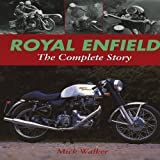 Royal Enfield, Mick Walker, 1861265638