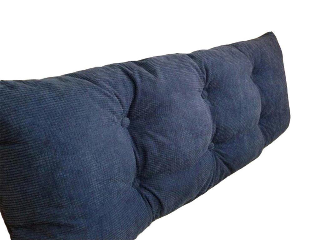 激安 JJJJD ベッドソフトバッグ大きなクッション枕背もたれのソリッドカラーフランネルソファウエスト取り外し可能かつ洗えるカスタムヘッドレスト枕 (サイズ 200*55cm) さいず : JJJJD 200*55cm) B07PX8LNRN 120 :*55cm 120*55cm, ただワインが好きなだけ:f5e6c9ef --- martinemoeykens.com