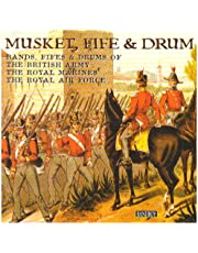Musket Fife & Drum Bands