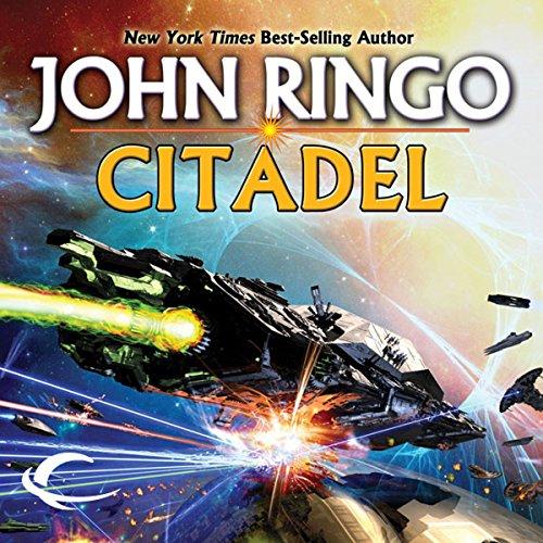 Citadel: Troy Rising, Book - Ca Citadel