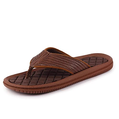 Buy BATA Men's House and Daily Slippers