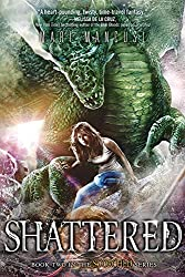 Shattered (Scorched series Book 2)