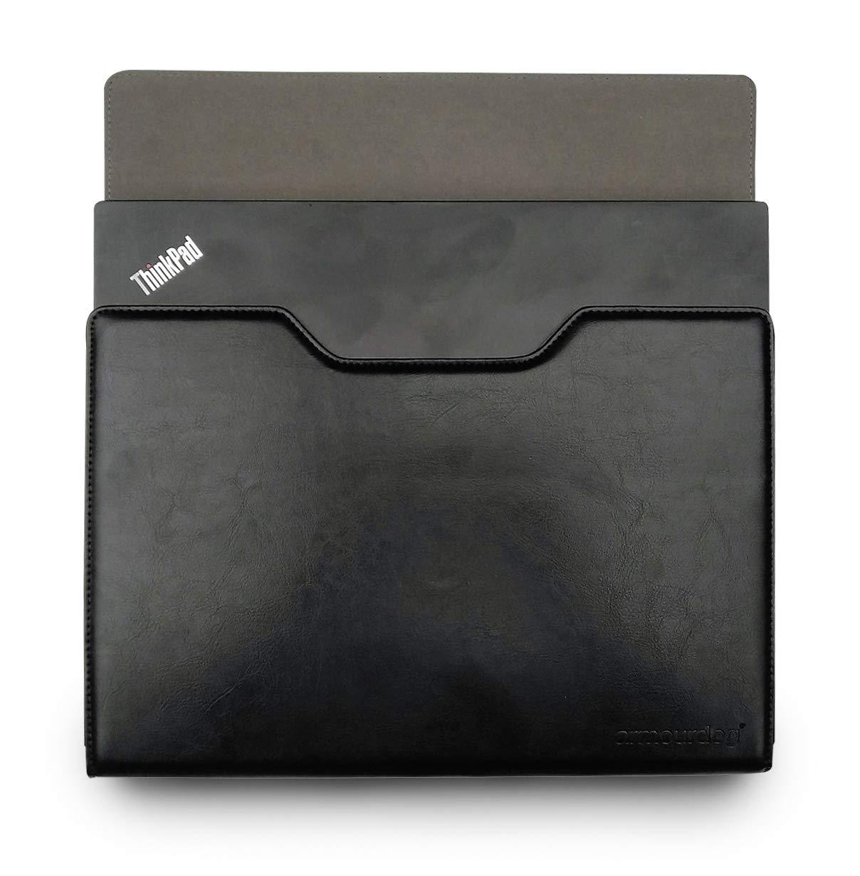 armourdog - Funda para Tablet Lenovo Thinkpad X1, X1 Carbon, T470s, T480s, Yoga 260/370/X380, L380 y X280: Amazon.es: Electrónica