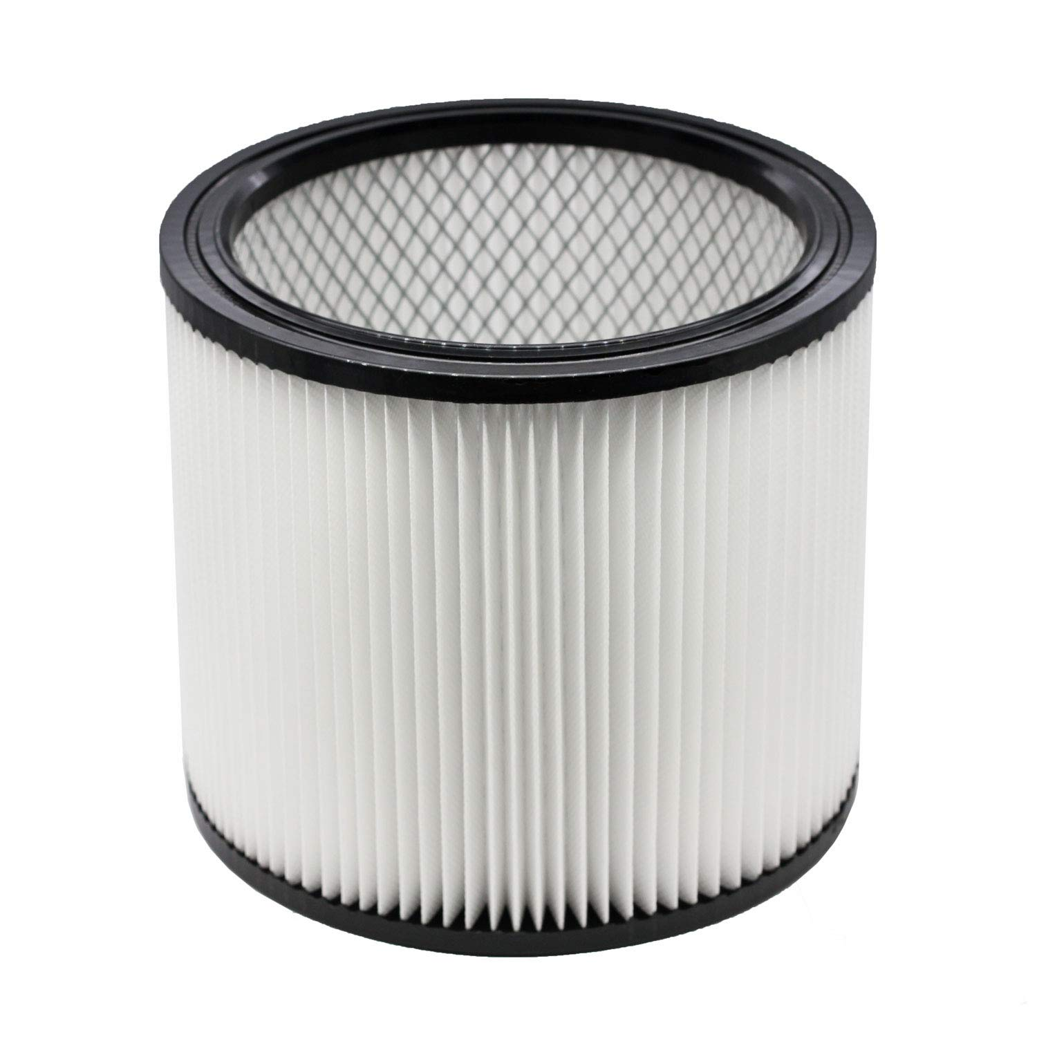 Extolife Replacement Filter for for Shop-Vac 90350 90304 90333 Replacement fits most Wet/Dry Vacuum Cleaners 5 Gallon and above