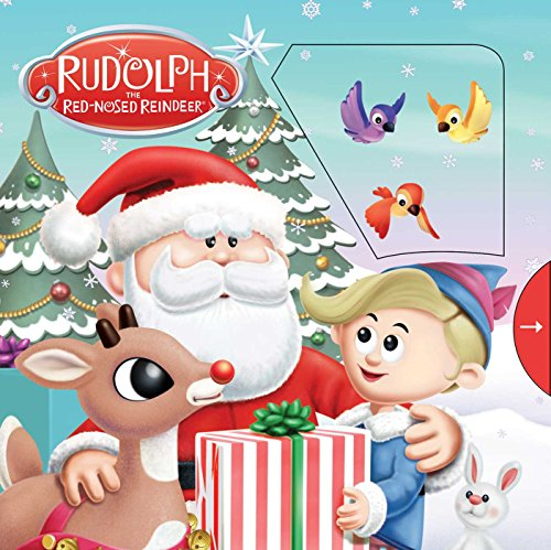 Rudolph the Red-Nosed Reindeer (Cornelius From Rudolph The Red Nosed Reindeer)