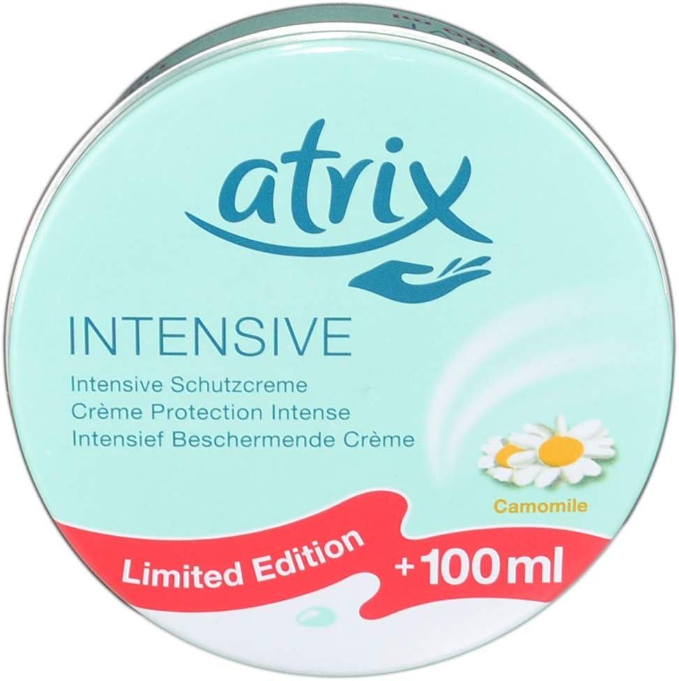 atrix intensive protection cream