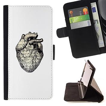For Samsung Galaxy S6 Edge Plus / S6 Edge+ G928,S-type Anatomía ...