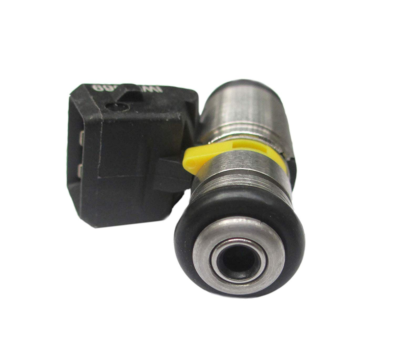 New 8Pcs Fuel Injectors Injection For MERCRUISER MAG V8 V6 861260T BOAT M EFI IWP069 861260T