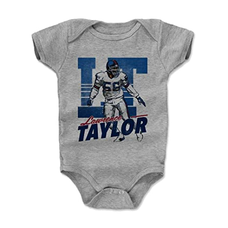 f5c39e44c 500 LEVEL Lawrence Taylor New York Giants Baby Clothes, Onesie, Creeper,  Bodysuit (