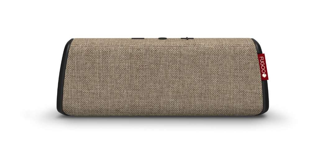 NEW FUGOO Tough S Waterproof Portable Bluetooth Wireless Speaker