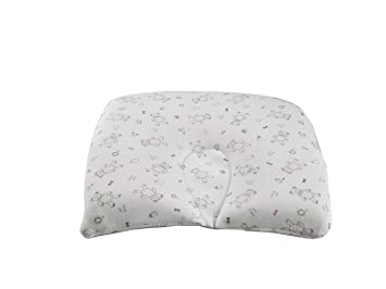 Amazon.com: Bebé almohada Jefe Posicionador Prevenir Cabeza ...