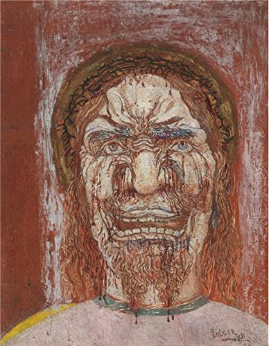 oil-painting-james-ensor-man-of-sorrows1891-printing-on-perfect-effect-canvas-12x15-inch-30x39-cm-th