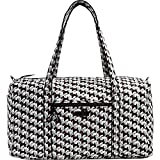 Vera Bradley Large Duffel, Signature Cotton