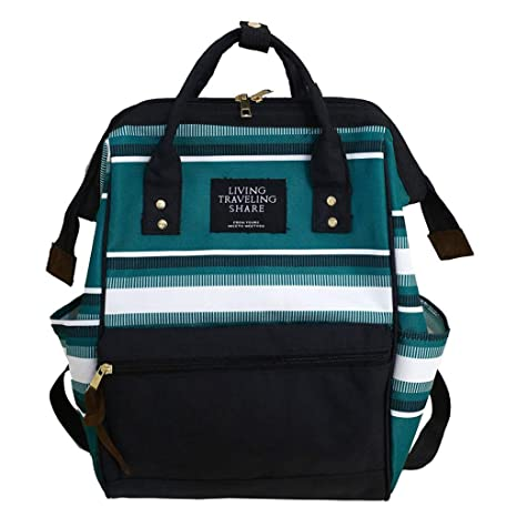 Amazon.com: Farmerl Business Laptop Bag Casual Backpack ...