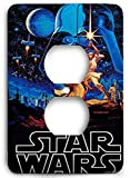 Star Wars Fan Art Poster Outlet Cover