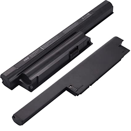 ATC 6-Cell 5200mAh New Replacement Laptop Battery for Sony VAIO VGP-BPS26  VGP-BPL26 VGP-BPS26A (No BIOS update needed, without CD)