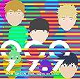 MOB CHOIR feat. sajou no hana/99.9 (通常盤)