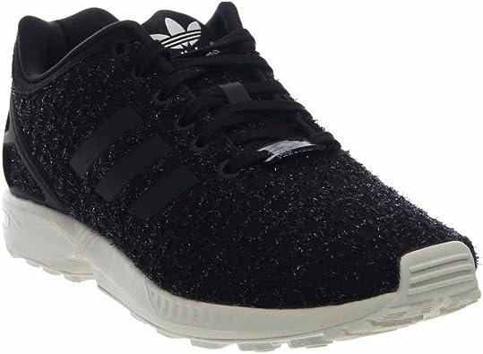 Amazon.com | adidas Originals Women's ZX Flux Shoes S77309, 9.5 ...