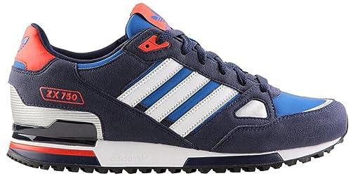 free shipping 66d0b 7e60a adidas zx 750 amazon