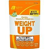 アルプロン -ALPRON- ウェイトアッププロテイン フルーツミックス風味 1,200g 【約60食分】
