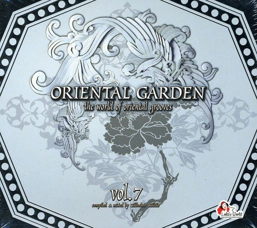 CD : Oriental Garden - Oriental Garden 7 / Various (Spain - Import, 2PC)