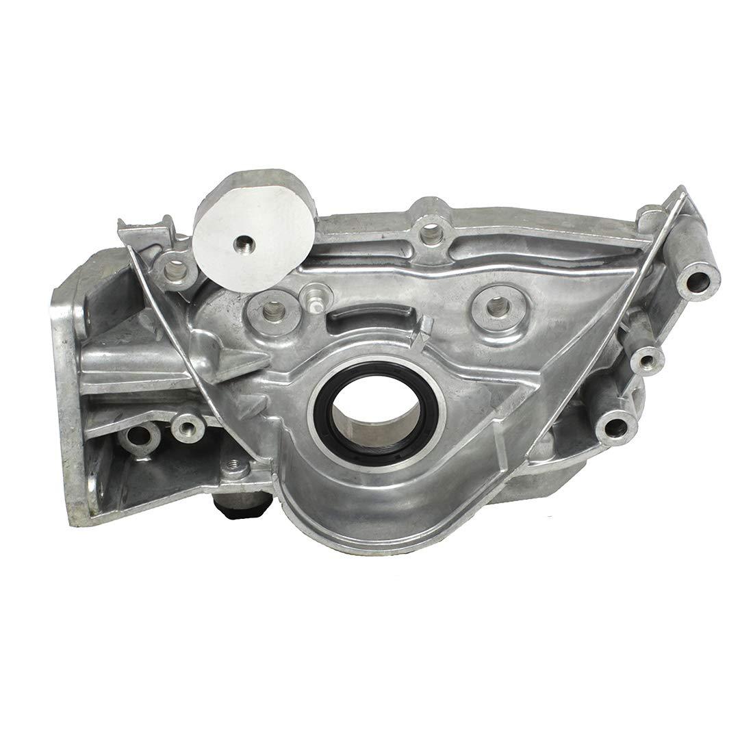 DNJ Engine Components OP126 Oil Pump