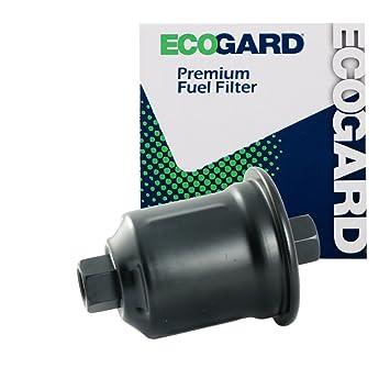 ecogard xf55417 engine fuel filter premium replacement fits toyota tundra 2011 Toyota Tundra Fuel Filter