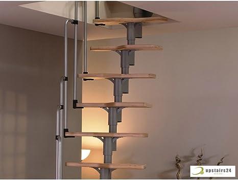 Escalera modular Minka Twister: Amazon.es: Bricolaje y herramientas
