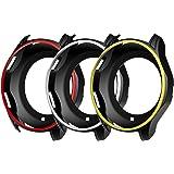 Awinner, custodia per Smartwatch Gear S3Frontier SM-R760, protegge dagli urti, copertura in silicone per Samsung Gear S3Frontier SM-R760