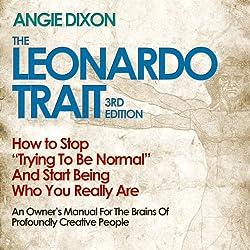 The Leonardo Trait, 3rd Edition
